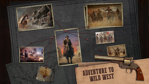West Game  screenshots 9