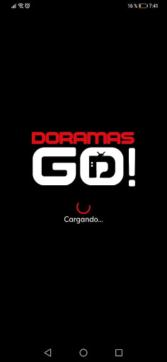 DoramasGO!  screenshots 1