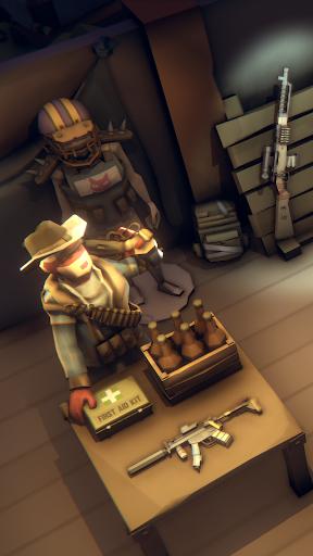 Zombie Shop  screenshots 3