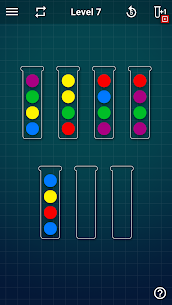 Ball Sort Puzzle – Color Sorting Games MOD (All Unlocked) 1