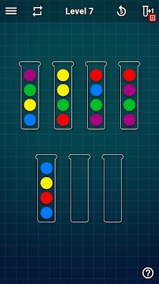 Ball Sort Puzzle - Color Sorting Gamesのおすすめ画像1