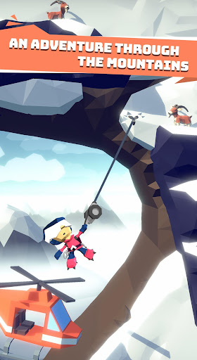Hang Line: Mountain Climber goodtube screenshots 18