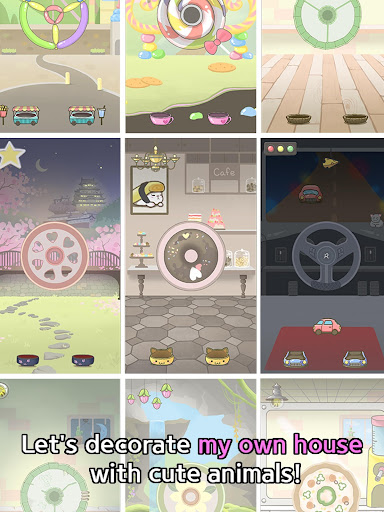 Rolling Mouse - Hamster Clicker  screenshots 11