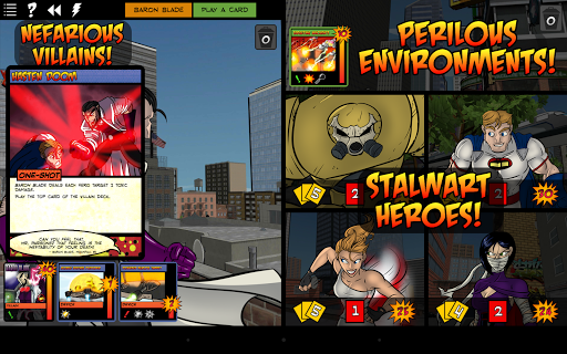 Sentinels of the Multiverse  screenshots 7