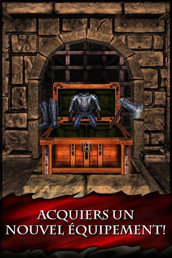 Dungeon Explorer II APK MOD – Pièces de Monnaie Illimitées (Astuce) screenshots hack proof 2