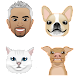 PetMojis' by The Dog Agency - Androidアプリ