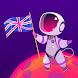 Филворды бесплатно: English Planet поиск слов
