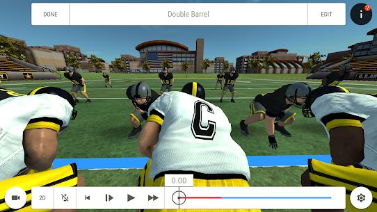 Free GoArmy Edge Football Apk Download 2021 5