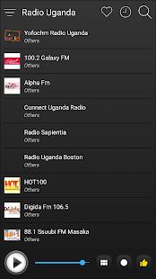 Uganda Radio Stations Online - Uganda FM AM Music