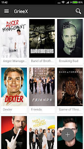 GrieeX – Movies & TV Shows Pro 5