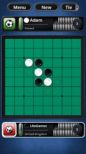 Othello - Official Board Game for Free 4.7.0 screenshots 1
