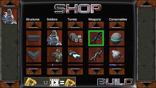 Starship Troops – Star Bug Wars 2 Game Hack & Cheats 4