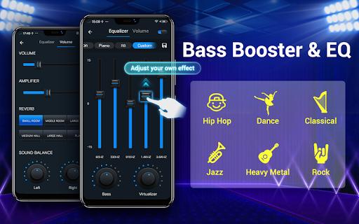 Music Player - Mp3 Player 3.7.2 Screenshots 19