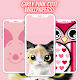 Girly Pink Wallpaper Cute HD 4K per PC Windows