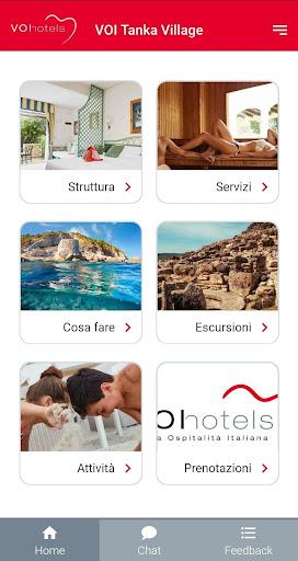 VOIhotels 1.0.14 screenshots 2