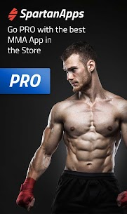 MMA Spartan System Home Workouts  Exercises Pro Apk Download 2021 2