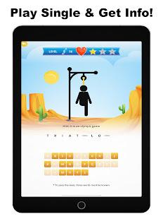 Hangman Multiplayer - Online Word Game 8.0.6 Screenshots 15