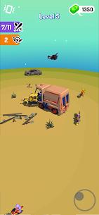 Saw Machine.io Mod Apk (Unlimited Money) 7