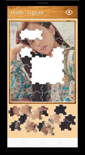 Blackpink Jigsaw Puzzles - Offline, Kpop Puzzle 1.3300 screenshots 7