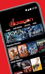 Idragon -Ultimate VOD Movies/Series APP in India. 1.4.9
