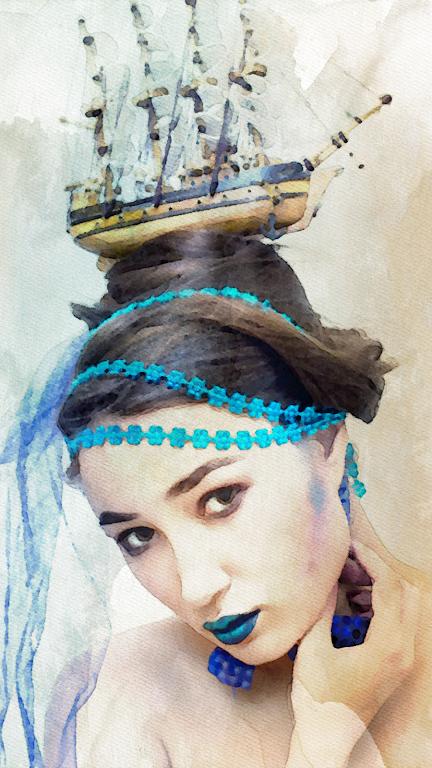 Aquarella  poster 3