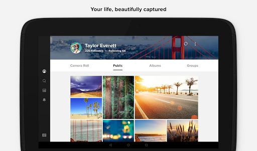 Flickr 4.15.6 Screenshots 15