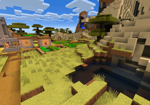 Texture Packs for MCPE screenshot 3