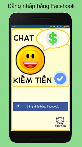 Chat Kiu1ebfm Tiu1ec1n - Nu00f4ng Tru1ea1i Kiu1ebfm Tiu1ec1n Uy Tu00edn Nhu1ea5t apktram screenshots 1