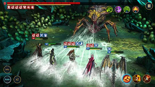 Raid Shadow Legend Mod Apk 24