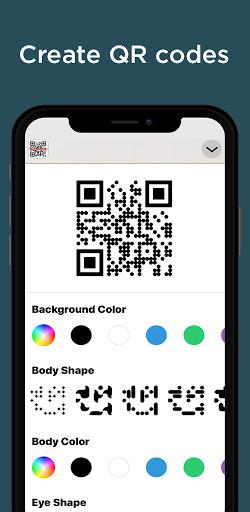 QR Code & Barcode Scanner android2mod screenshots 6