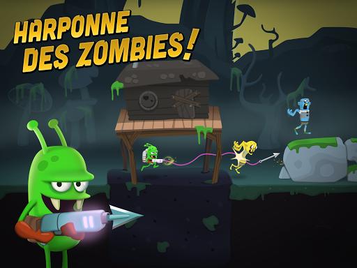 Zombie Catchers 🧟 Chassez et tuez les morts  screenshots 3