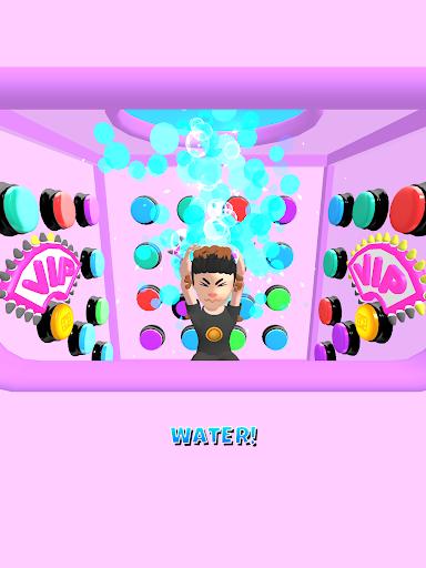100 Mystery Buttons  screenshots 8