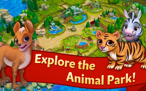 FarmVille 2: Country Escape 16.3.6351 screenshots 11