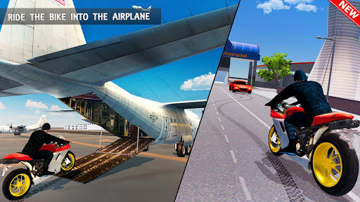 Airplane Pilot Car Transporter : Plane Simulator 3.2.0 screenshots 3