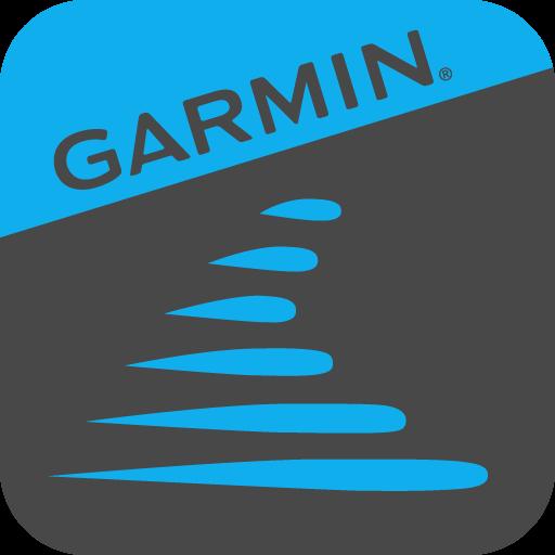Garmin Sports icon
