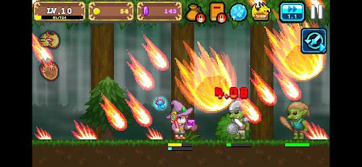 Tap Knight : Dragon's Attack 1.0.16 screenshots 15