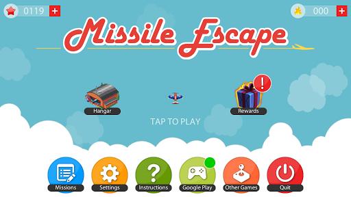 Missile Escape 1.5.2 screenshots 9