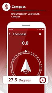 GPS Fields Area Tracker – Area Measure App 5