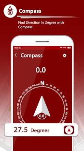 GPS Fields Area Tracker u2013 Area Measure App 1.2 Screenshots 5
