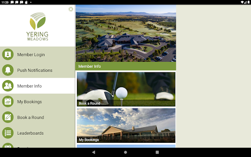 Yering Meadows Golf Club 1.0.1 Screenshots 6