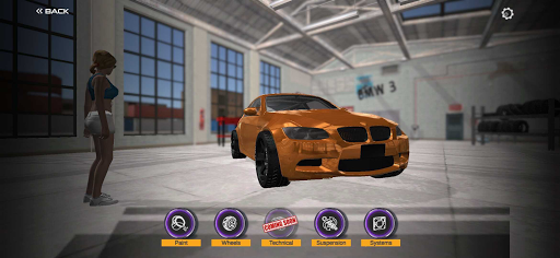 M Package : Car Simulator 3.0.3 screenshots 12