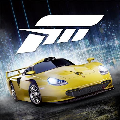 Forza Street: Tap Racing Game 37.2.4