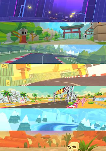 Thumb Drift u2014 Fast & Furious Car Drifting Game  screenshots 10