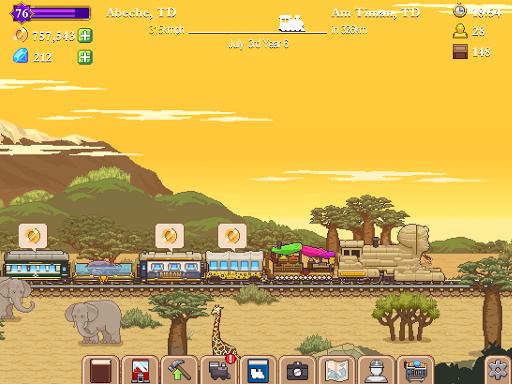 Tiny Rails 2.10.04 screenshots 14