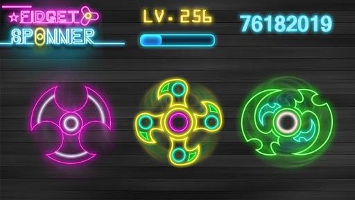 Fidget Spinner 1.12.5.3 screenshots 5