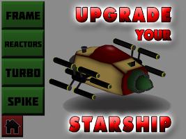 Starship Run