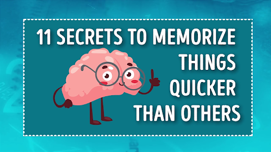 Improve your Memory - Boost your Brain and Focus 1.0