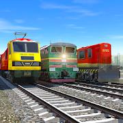 Train Driving School
