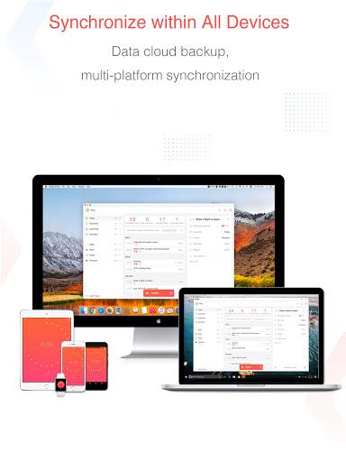 Focus To-Do: Pomodoro Timer & To Do List  Screenshots 12