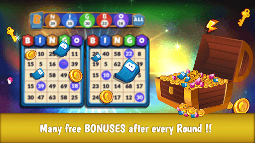 Free Bingo World - Free Bingo Games. Bingo App 1.5.5 screenshots 4